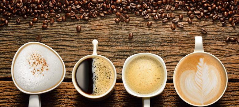 מקיאטו – הקפה הכי יפה